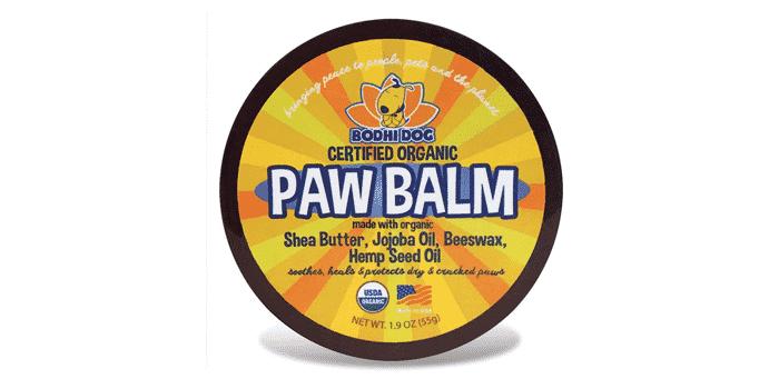 Bodhi Dog Paw Balm