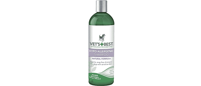 15 Best Dog Shampoos in 2019 - For Dry, Itchy, Sensitive or